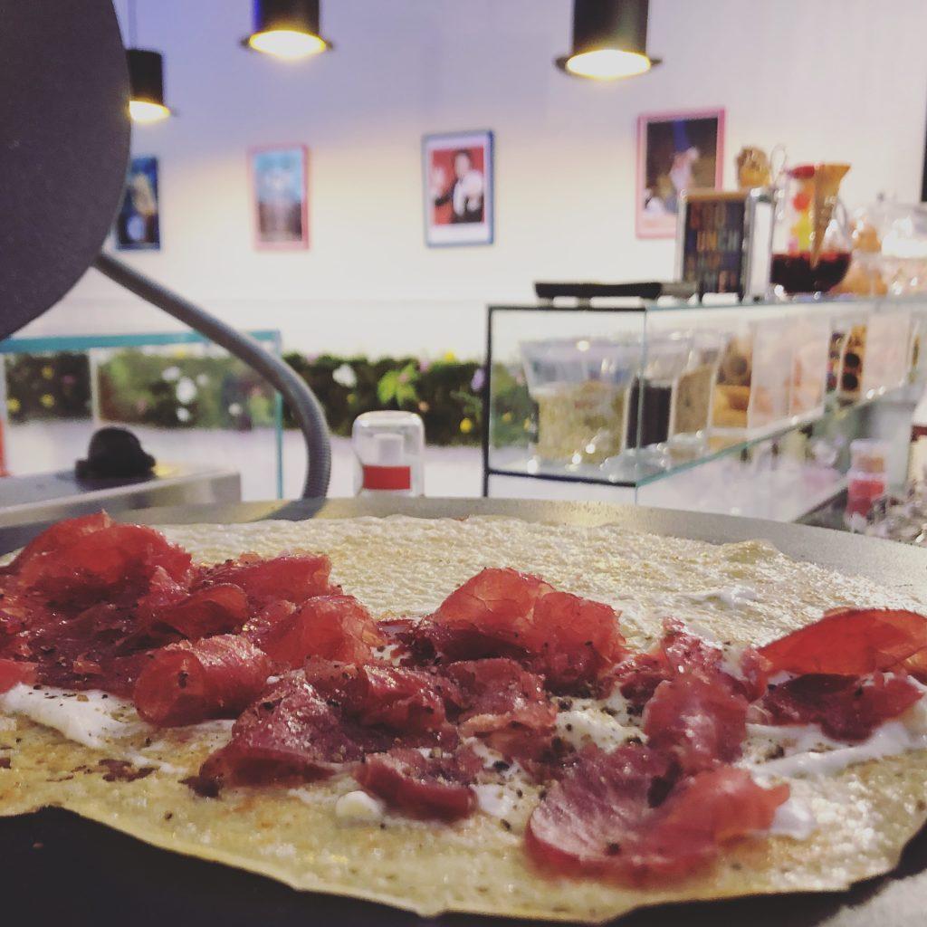Dove mangiare crêpes a Milano